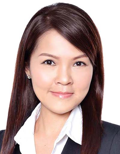 Yap Siew Ping (Evone)