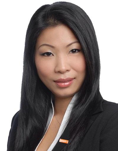 Eyu Kwee Hiang (Yang Guixiang) (Ivy)
