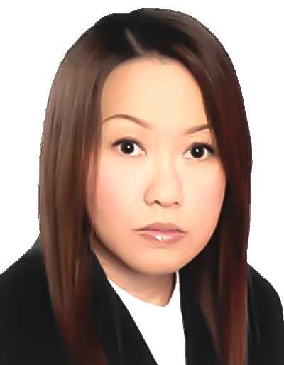Ang Lay Tin (Weng Lizhen) (Kelly)